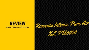 Rowenta Intense Pure Air XL PU6020 Air Purifier: Trusted Review & Specs
