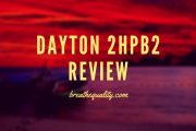 Dayton 2HPB2 Air Purifier: Trusted Review & Specs