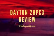 Dayton 2HPC3 Air Purifier: Trusted Review & Specs
