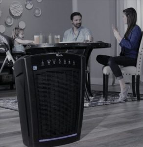 LivePure Bali LP550TH Air Purifier: Trusted Review & Specs