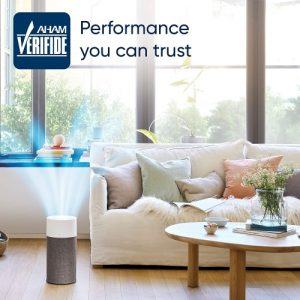 Blue Pure 411 Auto Air Purifier: Trusted Review & Specs