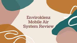 Enviroklenz Mobile Air System Air Purifier: Trusted Review & Specs