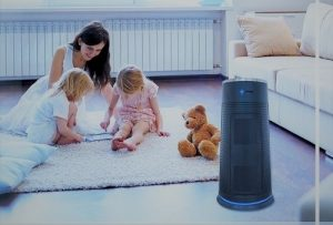 OION LB-999 Air Purifier: Trusted Review & Specs