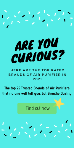 best air purifier brands