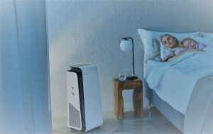 Blueair HealthProtect 7470i Air Purifier: Trusted Review & Specs