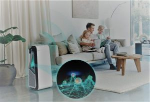 Blueair HealthProtect 7770i Air Purifier: Trusted Review & Specs