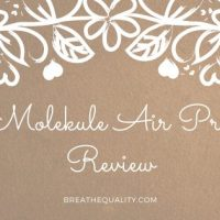 Molekule Air Pro Air Purifier: Trusted Review & Specs